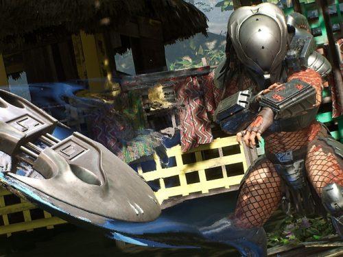 Системные требования Predator: Hunting Grounds