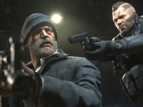 Системные требования Call of Duty: Modern Warfare 2. Обновленная кампания