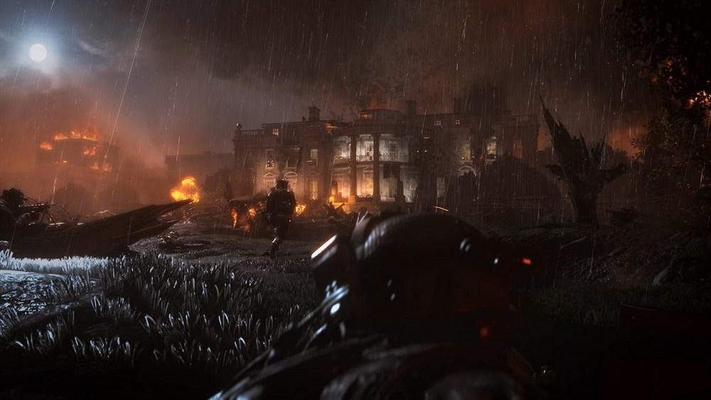Call of Duty: Modern Warfare 2 Campaign Remastered тормозит