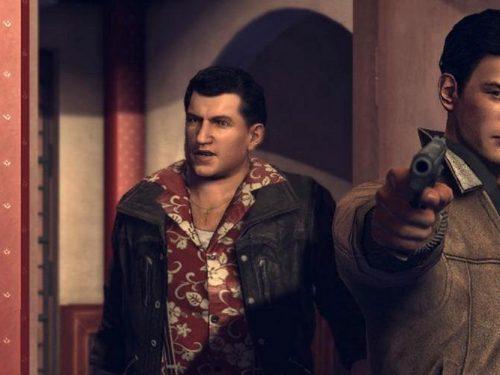 Проблемы с игрой Mafia II: Definitive Edition