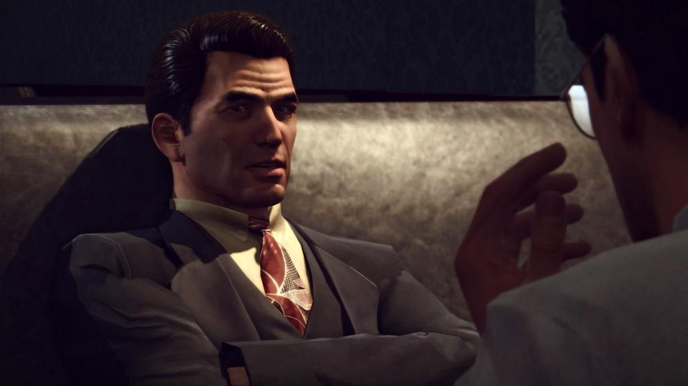 Mafia II: Definitive Edition тормозит