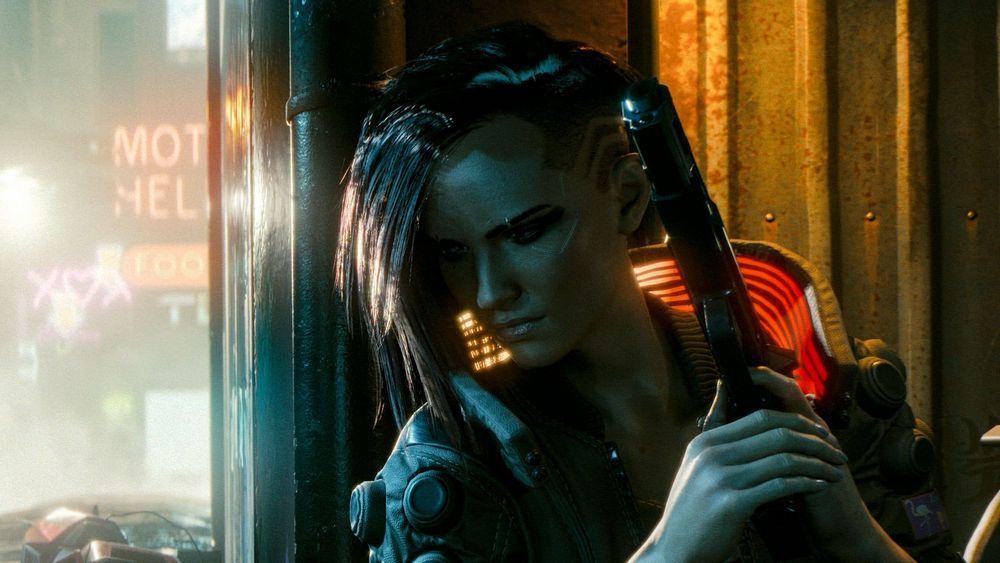 Cyberpunk 2077 вылетает