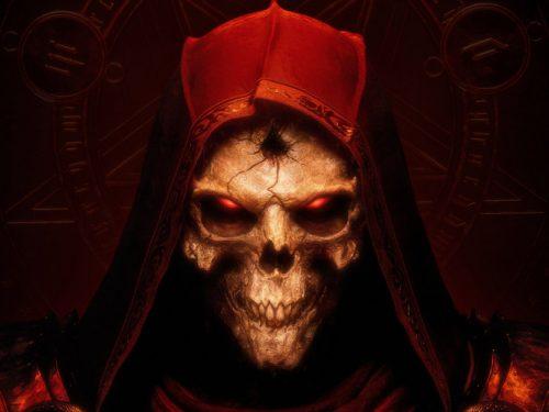 Системные требования Diablo II: Resurrected