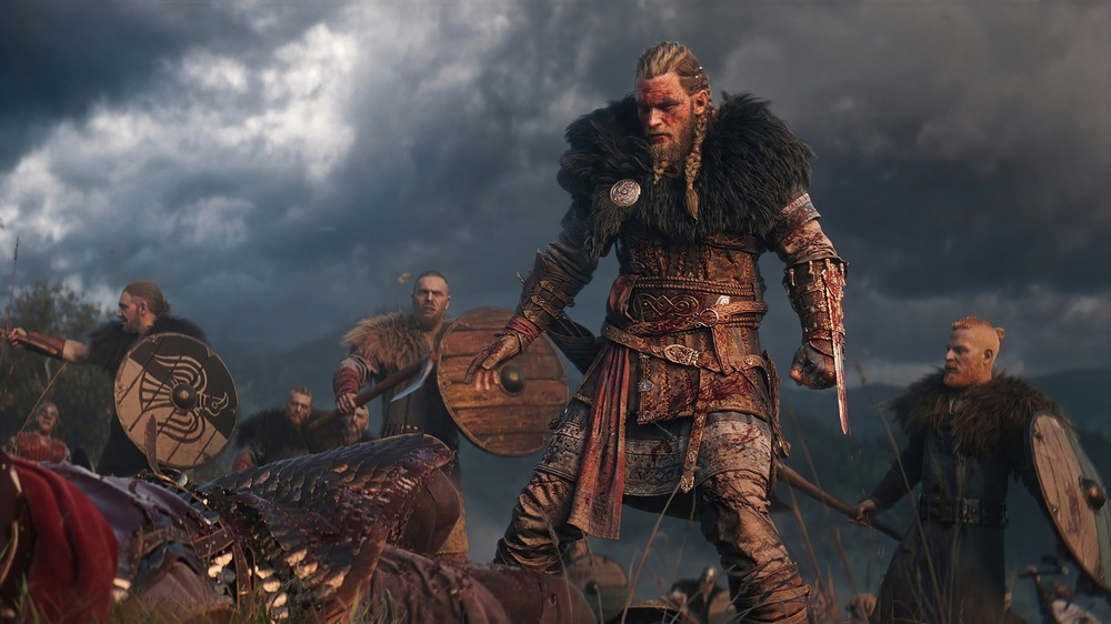 Assassin's Creed: Valhalla не запускается