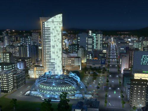 Системные требования Cities: Skylines