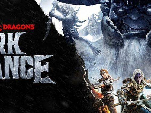 Системные требования Dungeons & Dragons: Dark Alliance