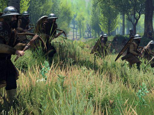 Системные требования Mount & Blade II: Bannerlord