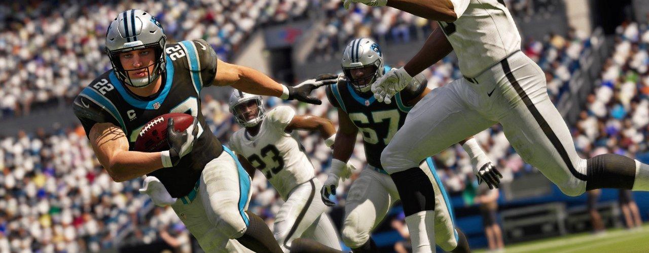 Системные требования игры Madden NFL 21