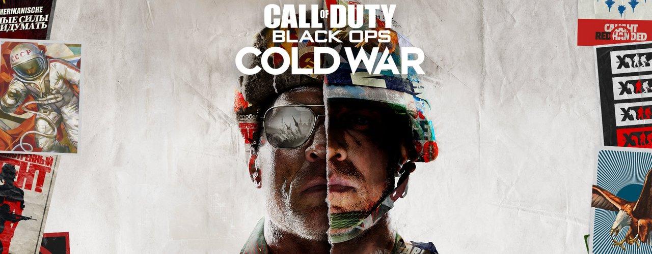Системные требования Call of Duty: Black Ops Cold War