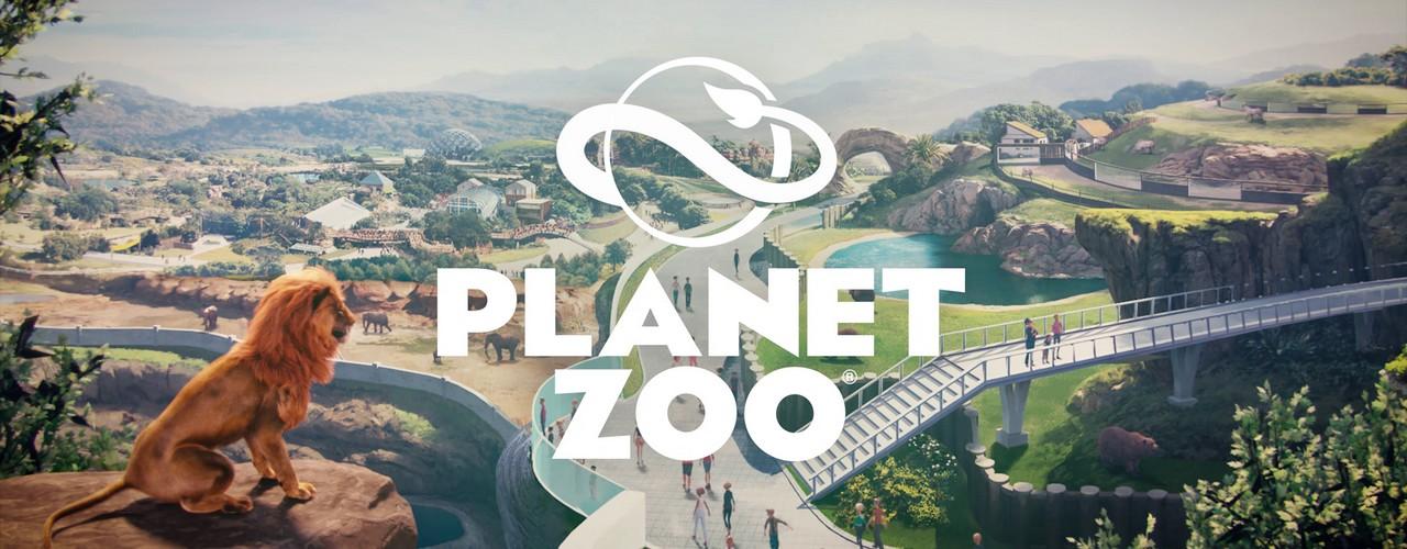 Системные требования игры Planet Zoo