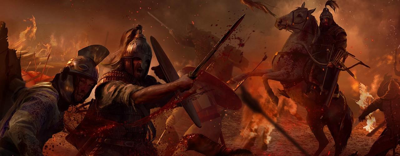Системные требования Total War: ATTILA
