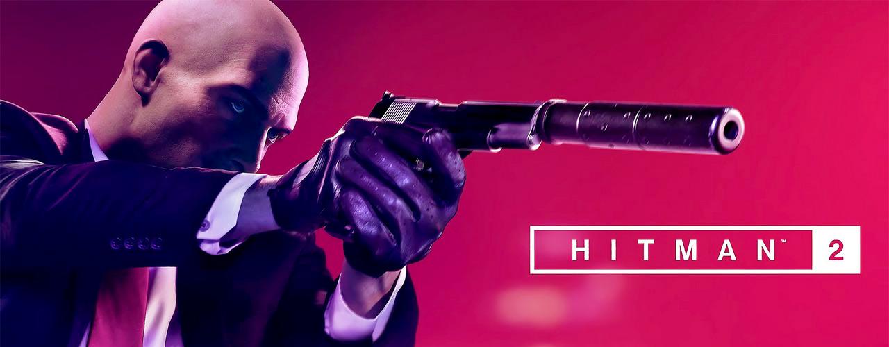 Системные требования игры HITMAN 2