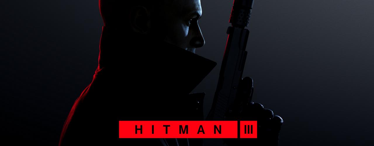 Системные требования игры HITMAN 3