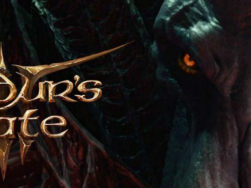 Системные требования игры Baldur's Gate 3