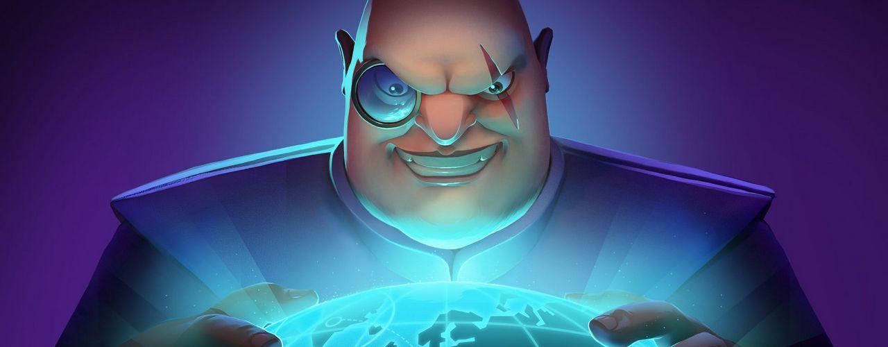 Проблемы с игрой Evil Genius 2: World Domination