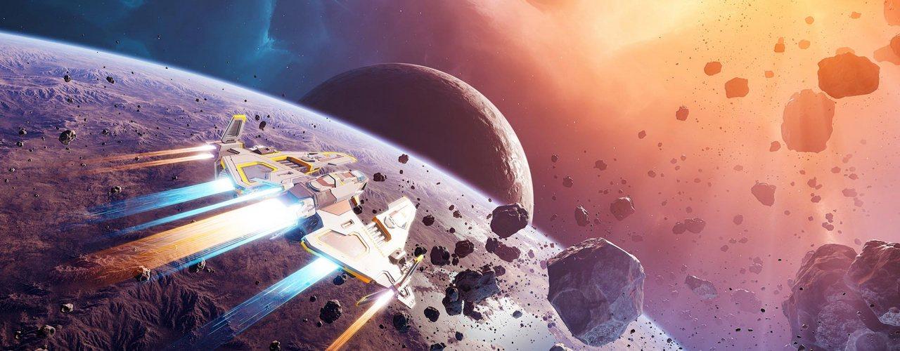 Проблемы с игрой EVERSPACE 2