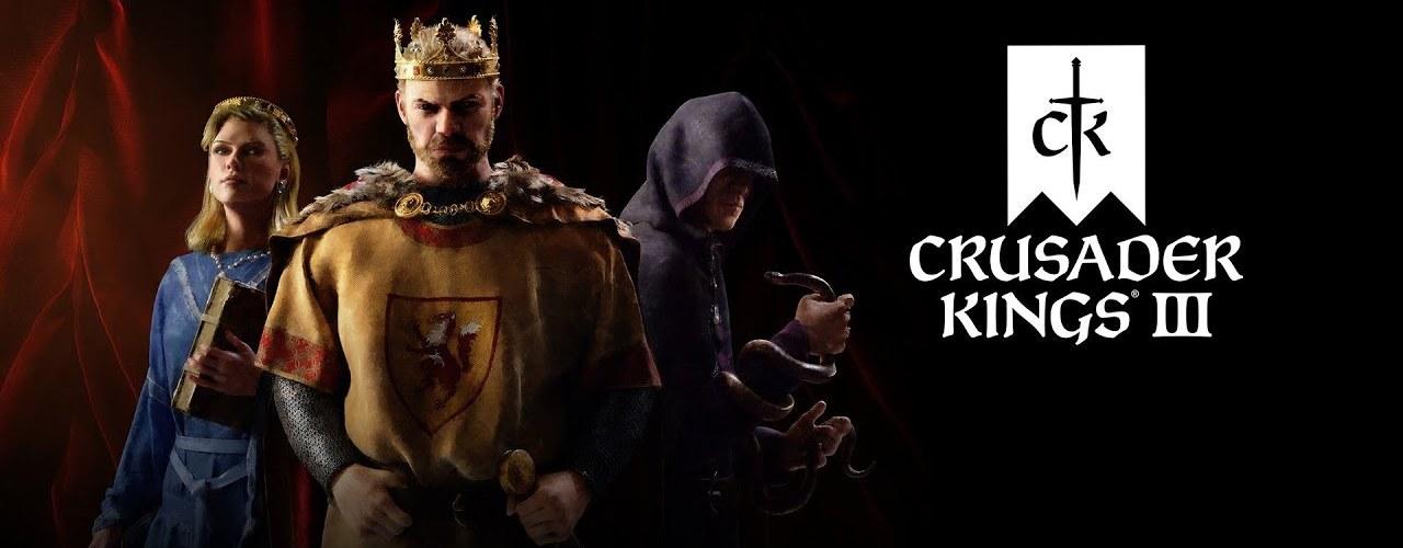 Системные требования Crusader Kings III