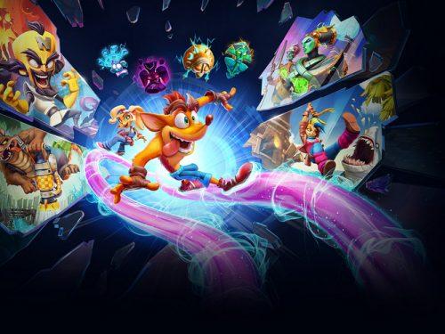 Системные требования Crash Bandicoot 4: Это вопрос времени