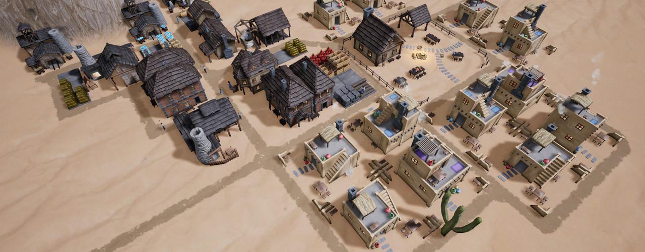 Системные требования игры Kingdoms Reborn