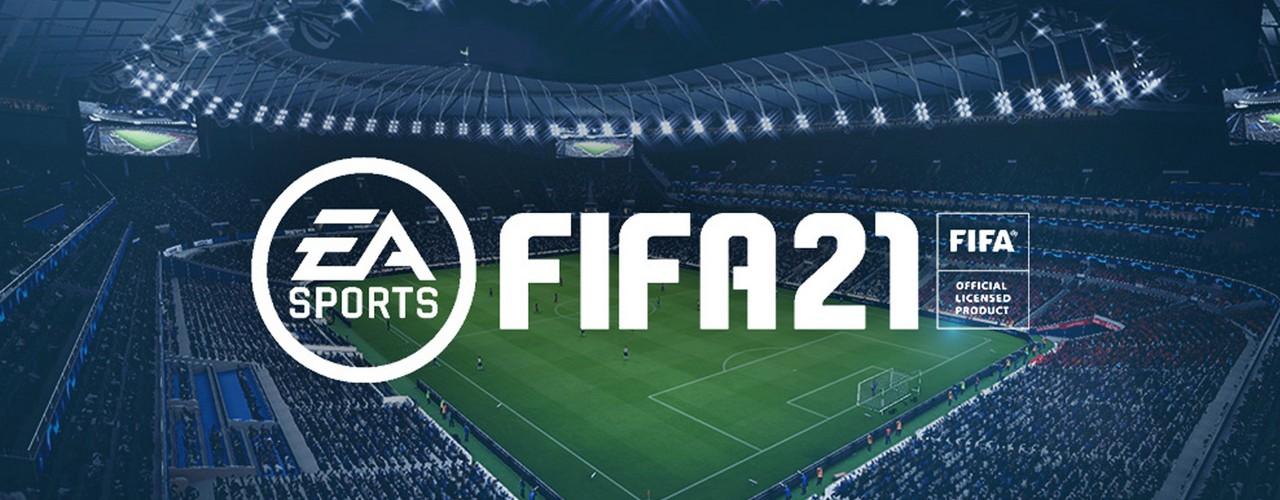 Системные требования игры FIFA 21