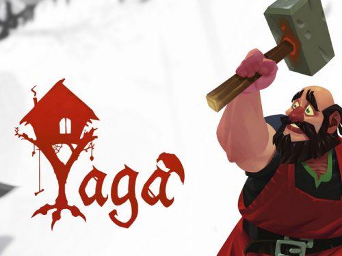 Системные требования игры Yaga