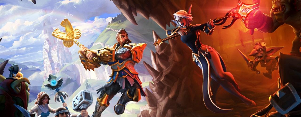 Системные требования Dungeons 3