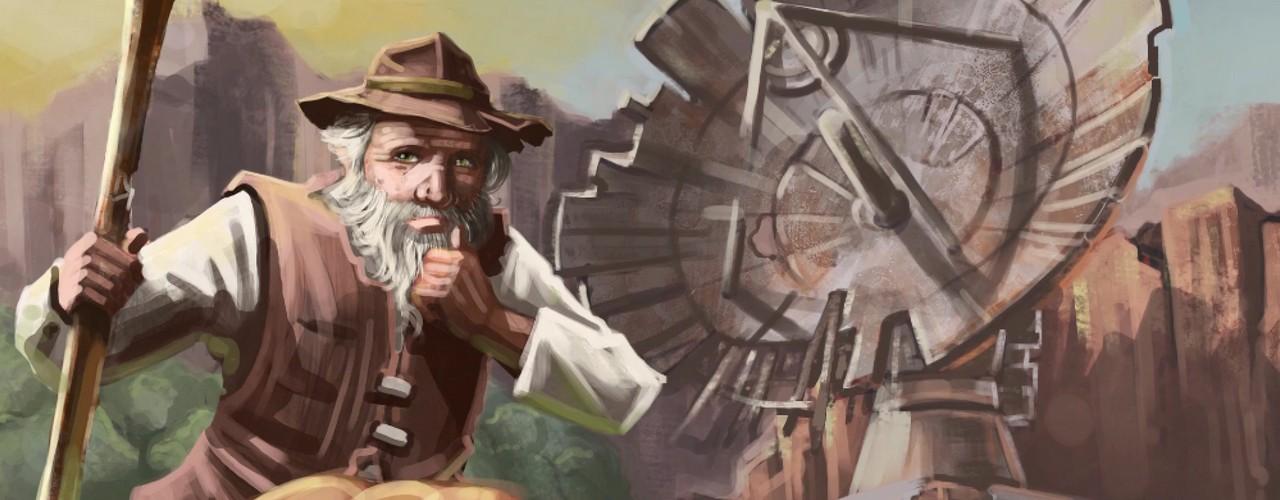 Проблемы с игрой Wasteland Remastered