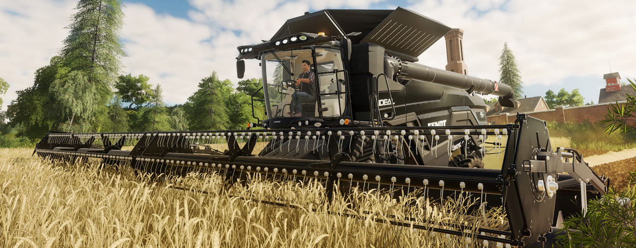 Системные требования Farming Simulator 19