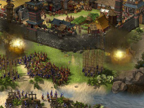 Системные требования Stronghold: Warlords