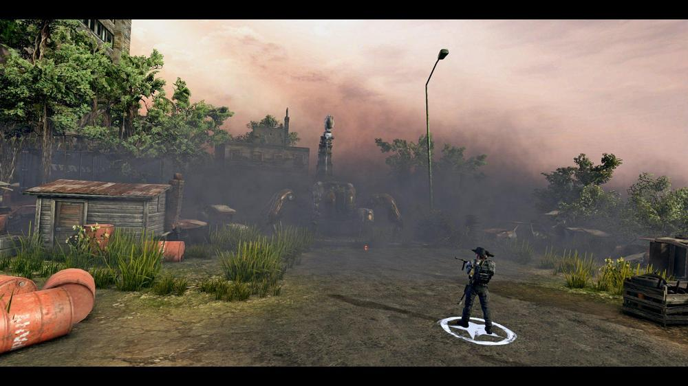 Wasteland 2: Director's Cut не устанавливается