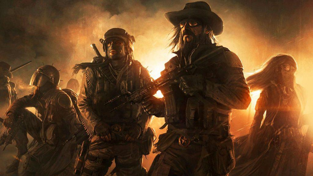 Wasteland 2: Director's Cut тормозит