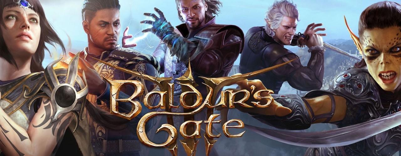 Проблемы с игрой Baldur's Gate 3