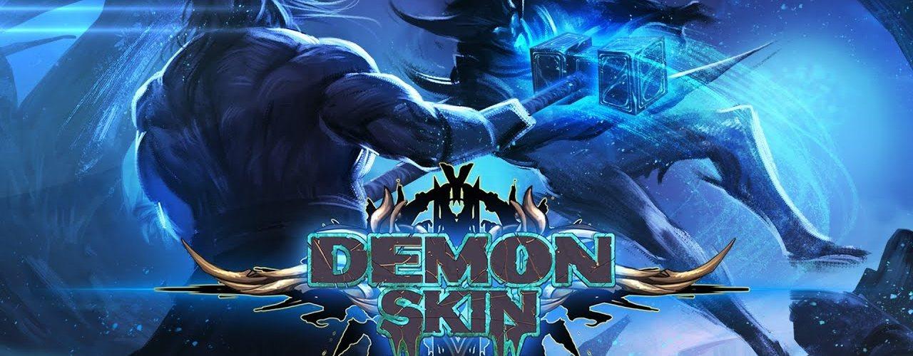 Системные требования Demon Skin
