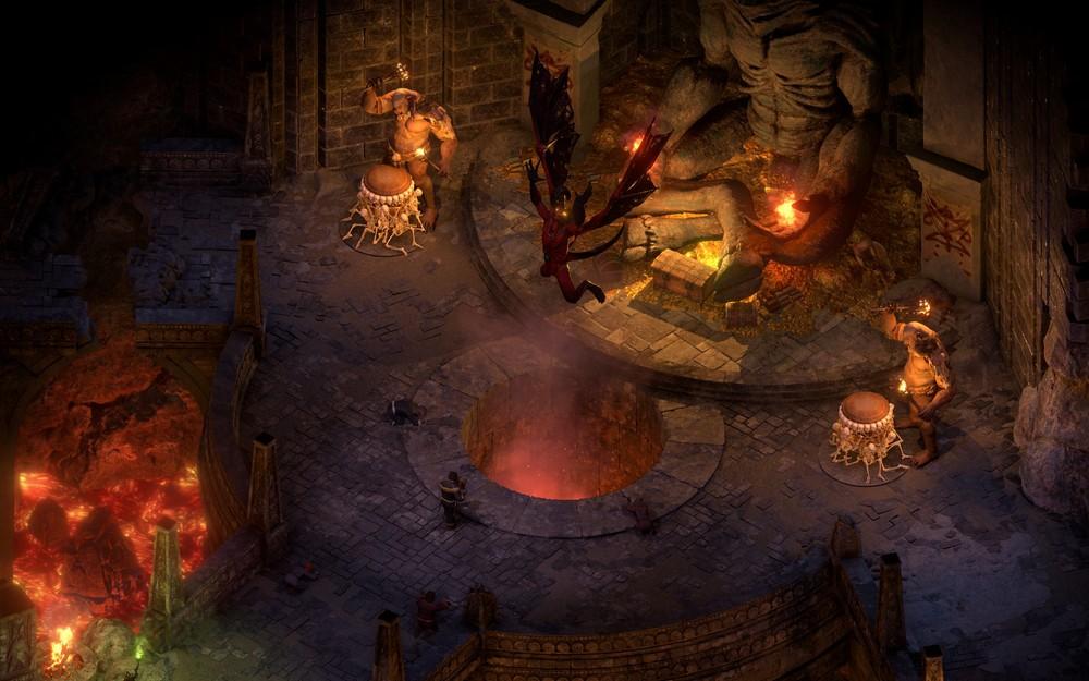 Pillars of Eternity II: Deadfire не запускается
